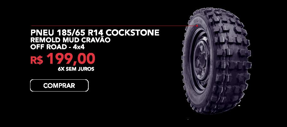 cockstone 185/65r14 off road - 4x4