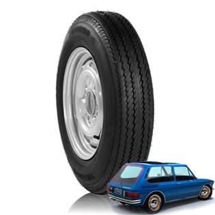 kit 2 pneu ecológico aro 14 brasilia 5-90r14 recauchutado amazon