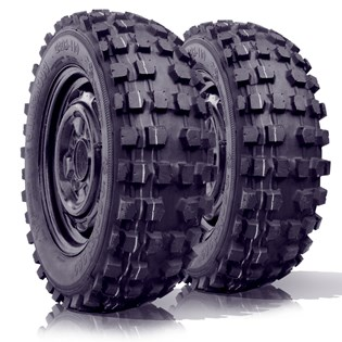 kit 2 pneu remoldado aro 14 185/65r14 off road 4x4 cockstone