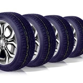 kit 4 pneu remoldado aro 15 195/55r15 ck704 cockstone