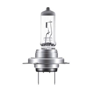 lampada de carro h7 12v 55w halogena