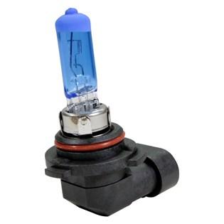 par de lampada de carro hb4 9006 12v 55w super branca