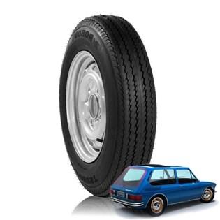 pneu aro 14 diagonal novo brasilia 5.90r14 rbt202 robust