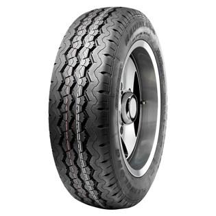 pneu aro 15 205/70r15 carga 106/104s radial 666 ling long