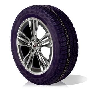 pneu aro 16 205/60r16 ATR roda bem remold 5 anos garantia