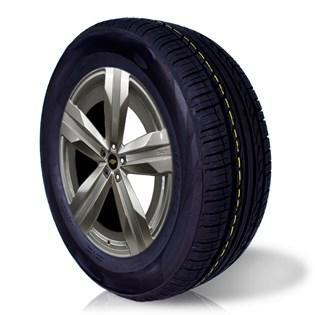 pneu aro 16 235/60r16 roda bem RD-K15 remold 5 anos garantia
