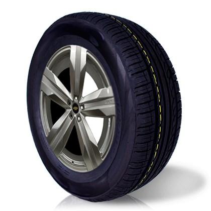 pneu aro 16 235/60r16 roda bem remold 5 anos garantia