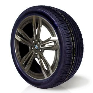 pneu aro 17 225/50r17 roda bem remold 5 anos garantia