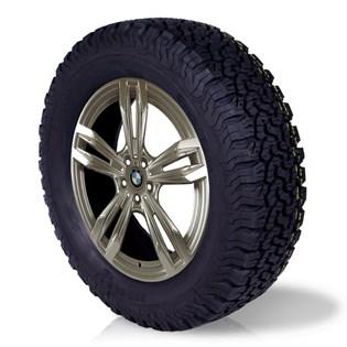 pneu aro 17 remold 225/65r17 bf ck405 cockstone
