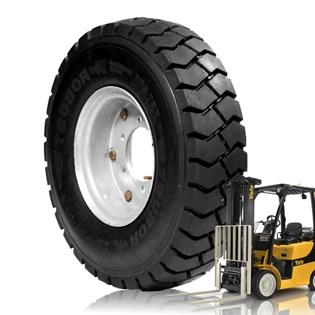 pneu carga empilhadeira novo 6.50-10 rbt501 robust
