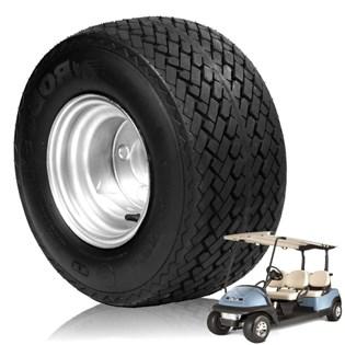 pneu carrinho golf mini buggy 18x8.50-8 rbt502 robust