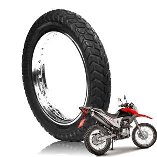 pneu moto tras bros vités novo 110/90-17 robust