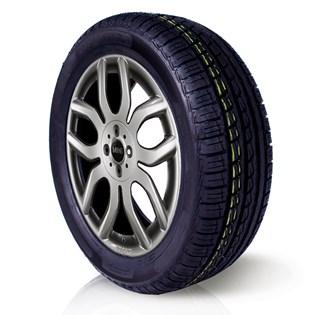 pneu remoldado aro 13 165/70r13 cockstone