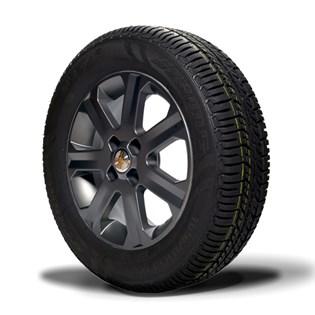 pneu remoldado aro 13 165/70r13 strong