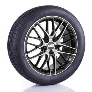 pneu remoldado aro 14 175/65r14 HOT MEGA VULCANO M1