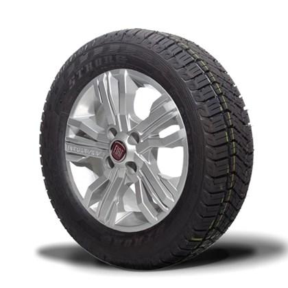 pneu remoldado aro 14 175/70r14 86r atr strong