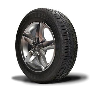 pneu remoldado aro 14 175/70r14 86r strong