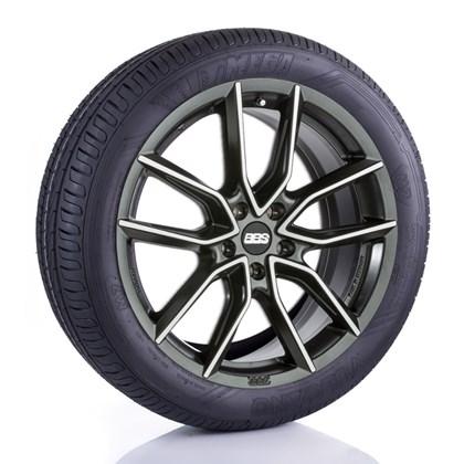 pneu remoldado aro 14 175/70r14 HOT MEGA VULCANO M1