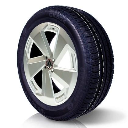 pneu remoldado aro 14 185/60r14 ck504 cockstone