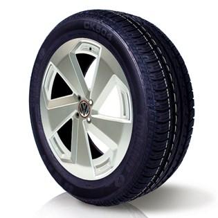 pneu remoldado aro 14 185/70r14 cockstone