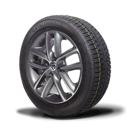 pneu remoldado aro 15 185/60r15 84r strong