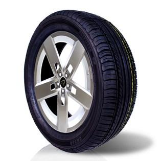 pneu remoldado aro 15 185/60r15 ck504 cockstone