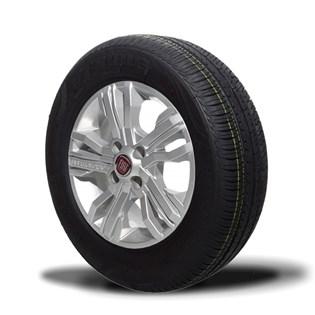 pneu remoldado aro 15 185/65r15 82r strong