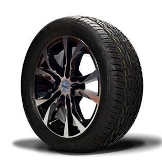 pneu remoldado aro 15 195/50r15 86r proxxis strong