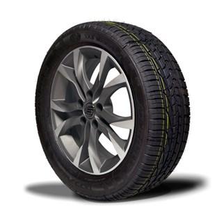 pneu remoldado aro 15 195/55r15 83r strong