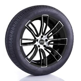 pneu remoldado aro 15 195/60r15 HOT MEGA VULCANO M7