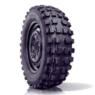 pneu remoldado aro 15 205/60r15 off road 4x4 cockstone
