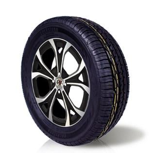 pneu remoldado aro 15 205/65r15 ck603 cockstone