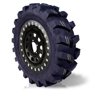 pneu remoldado aro 15 205/70r15 off road 4x4 cockstone