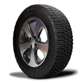 pneu remoldado aro 15 235/75r15 atr strong