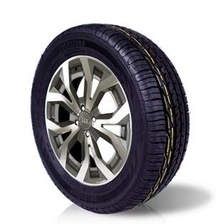 pneu remoldado aro 16 195/60r16 ck603 cockstone