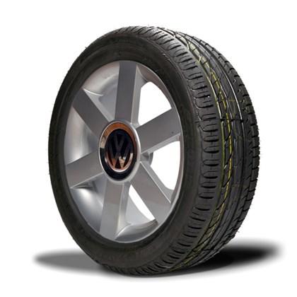 pneu remoldado aro 16 205/55r16 strong