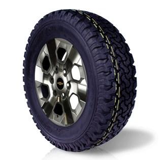 pneu remoldado aro 16 245/70r16 bf k405  cockstone