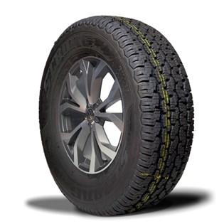 pneu remoldado aro 16 265/70r16 strong