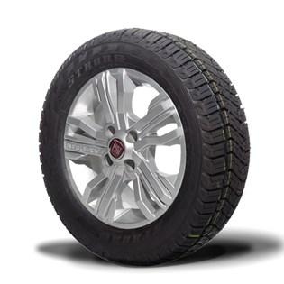 pneu strong aro 14 175/70 r14 86R atr remoldado